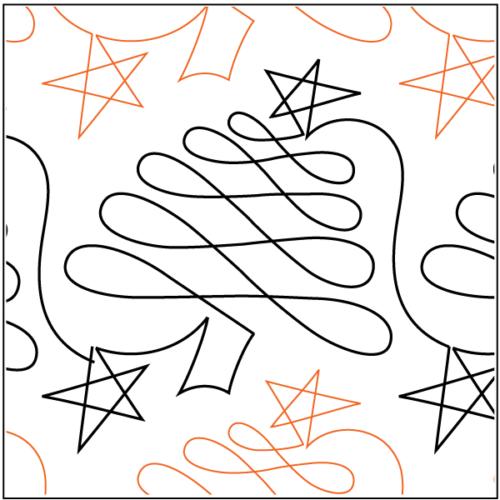 Christmas Doodle