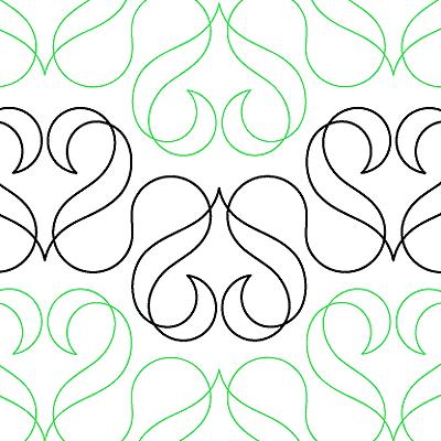 Ribbon Hearts 10