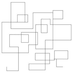 picture maze