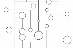 Just Lines Circles