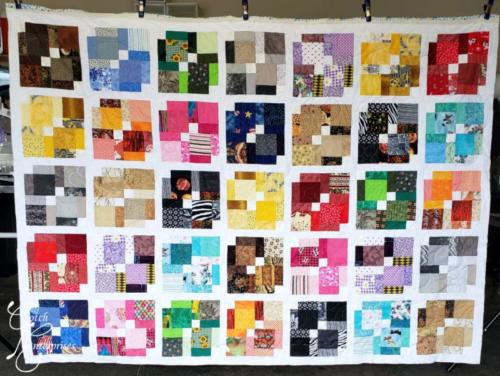 Quilt Gallery 2020
